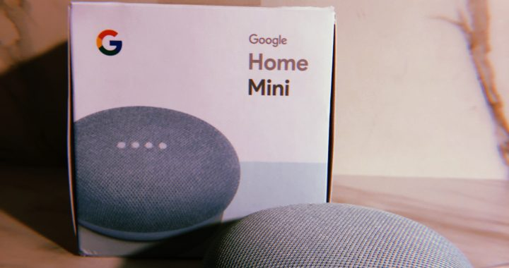 Spotify Gave Away Free Google Home Minis