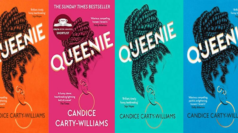 Why Queenie Should Be on Your June Reading List