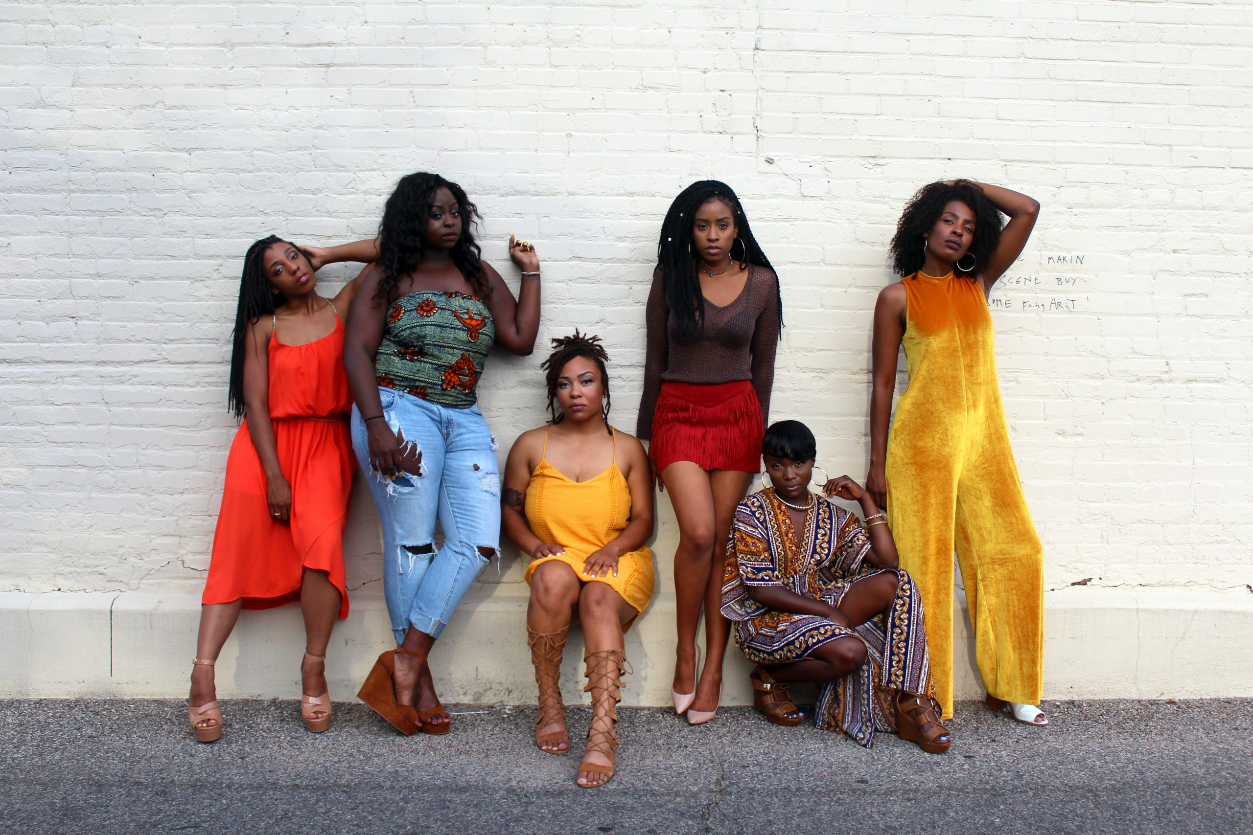 Being a Black Woman in a Colorless World (Personal Essay)