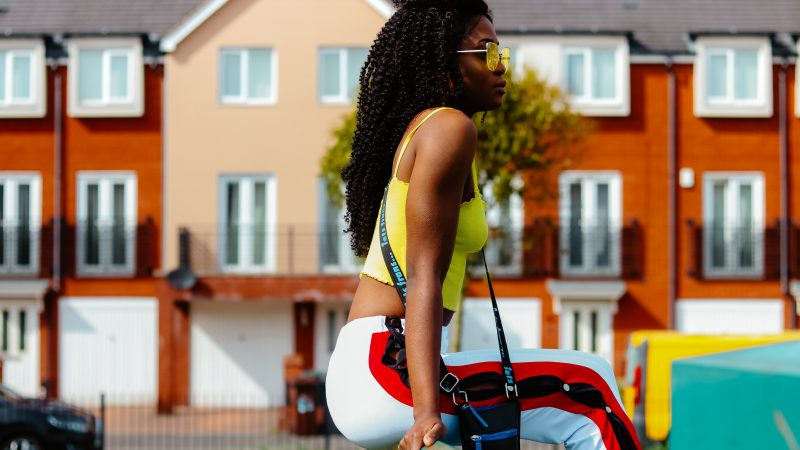 Black-Owned Clothing Brands that Should Be on Your Radar
