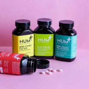 Hum Nutrition Vitamins
