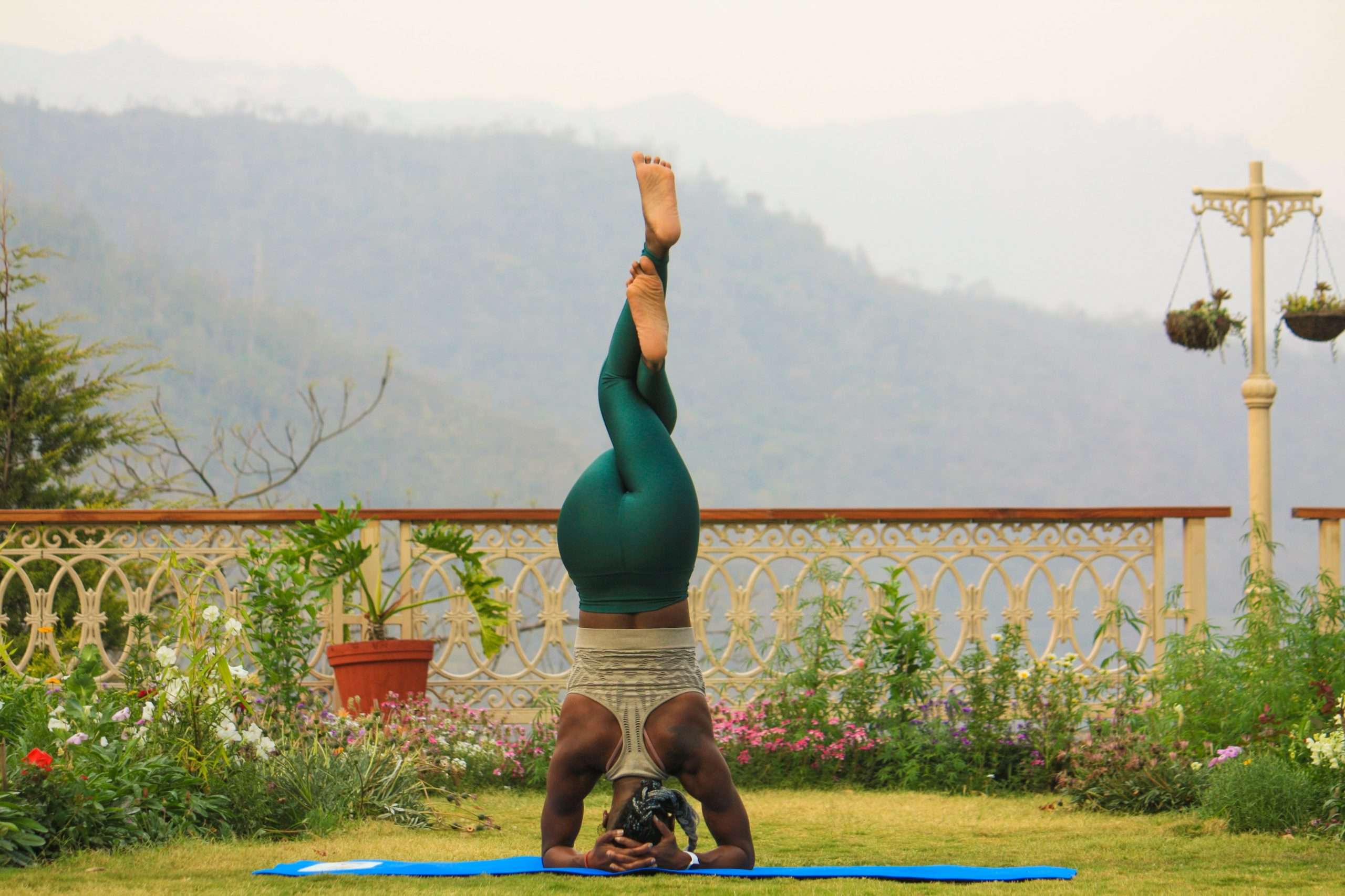 Yoga for Anxiety & Stress Relief