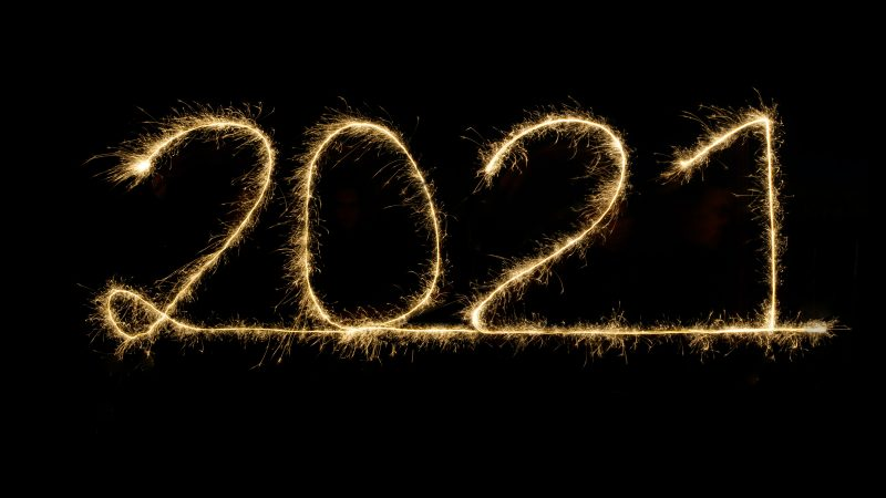 Guaranteed Ways to Stick to Your NEW YEARS Resolutions in 2021