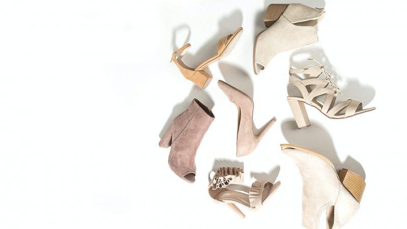 Best Shoe Styles for Plus-Size Women