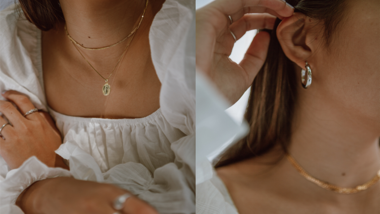 5 Jewelry Affiliate Programs For Small Influencers and Bloggers in 2021