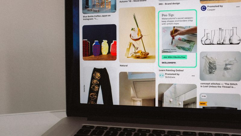 This Pinterest Course Will Drastically Grow Your Blog Views