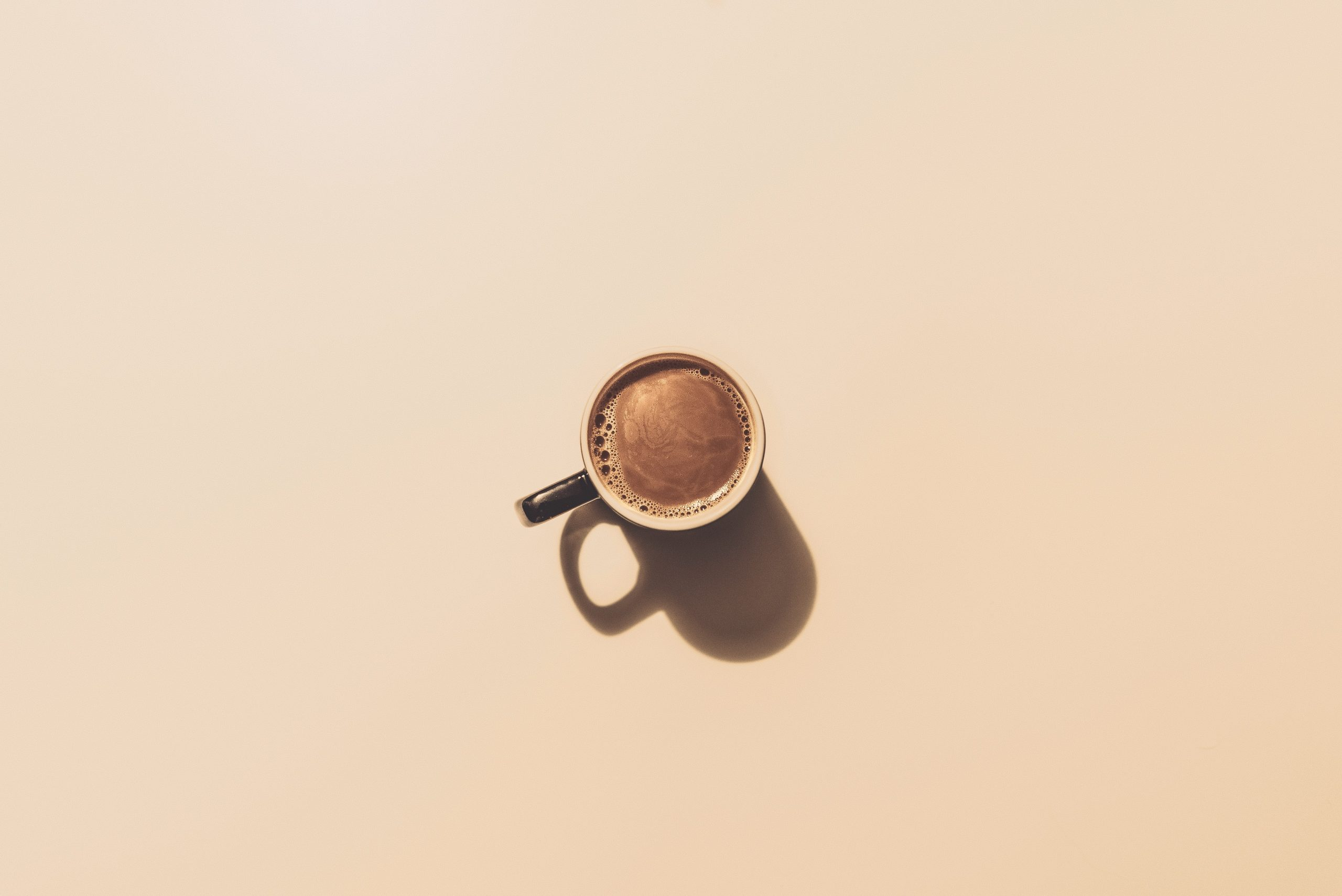 coffee for your thoughts